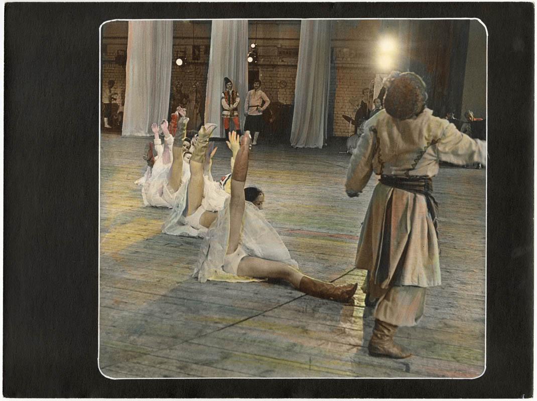 Народний танок
