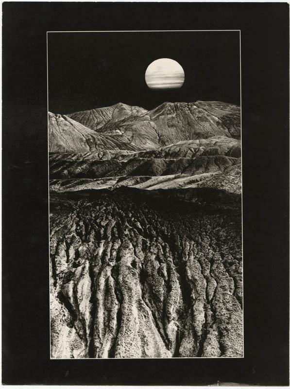 Німота пустелі